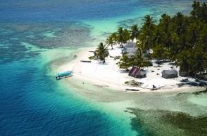 Isla Guna Yala