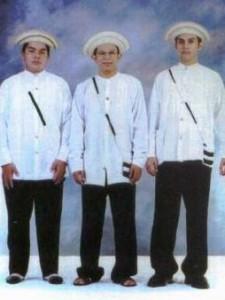 Traditional Custom « EMBASSY OF PANAMA IN JAPAN