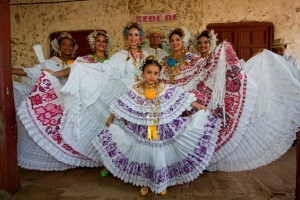Panamanian traditions