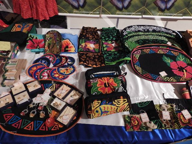 Panamanian Handicrafts