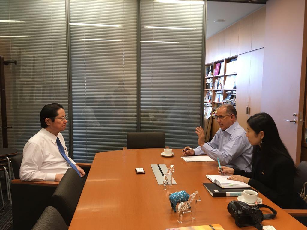 news « EMBASSY OF PANAMA IN JAPAN