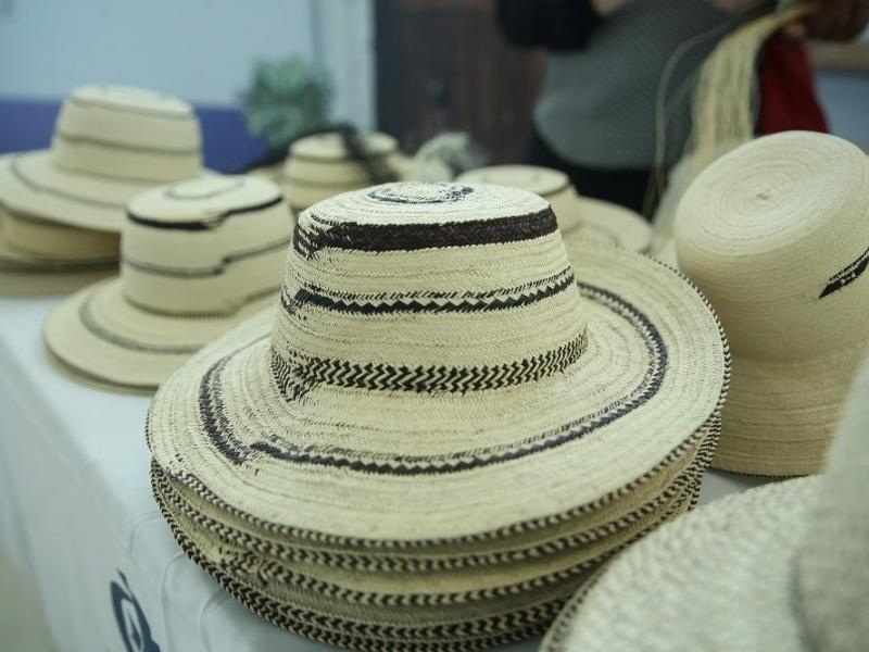 Sombrero Pintao 301ec8620f2