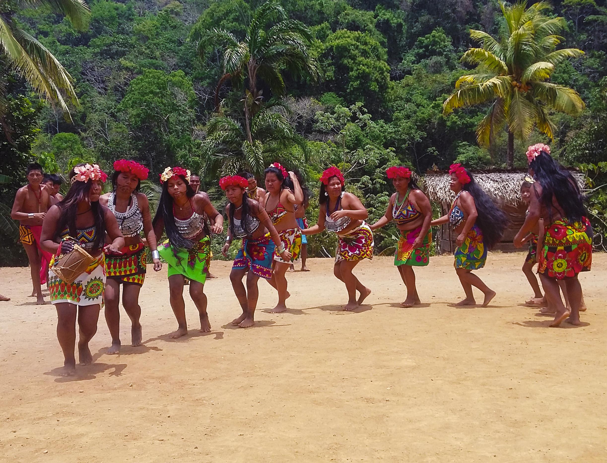 エンベラ族
