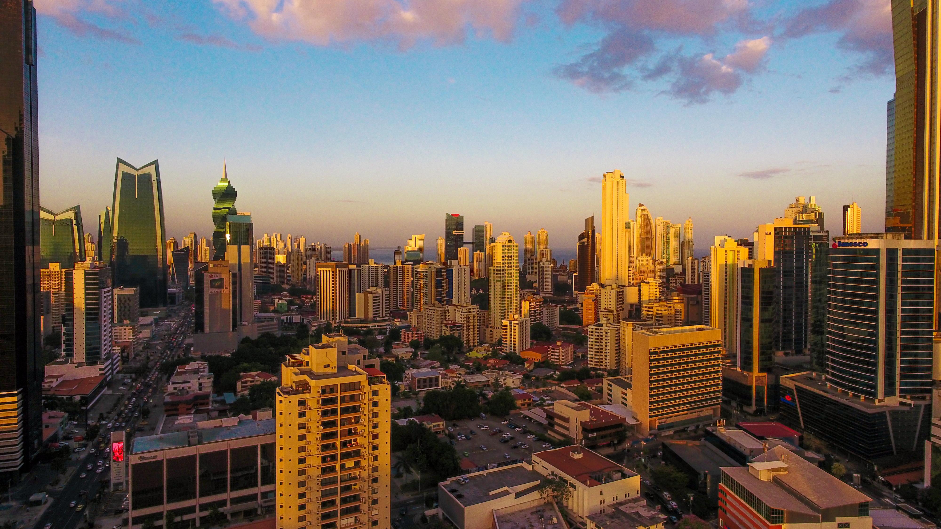 パナマシティー
